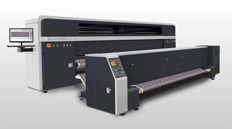 Direct Sublimation printing / LiYu Textile