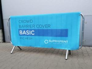 cheap crowd barrier jacket