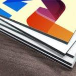 composite aluminium printing