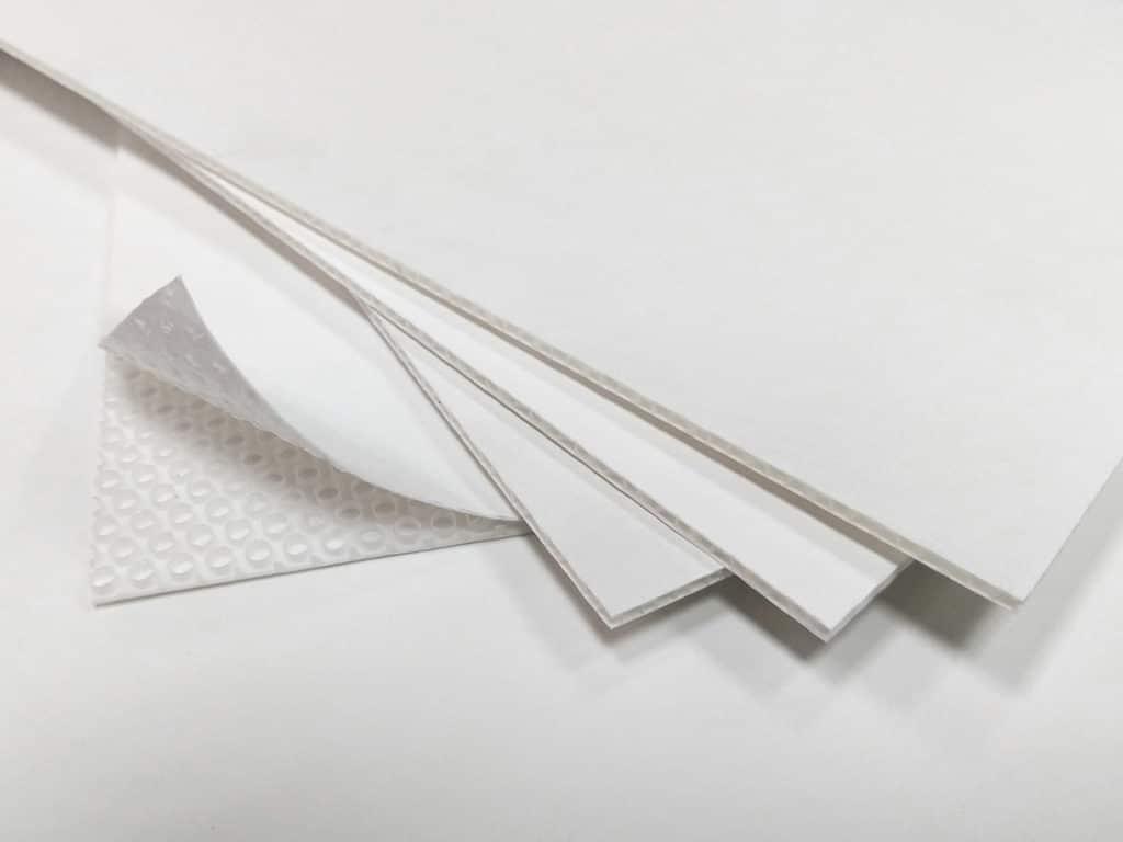 Polypropylene Honeycomb 3 mm