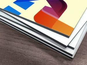 composite aluminium printing alu dibond