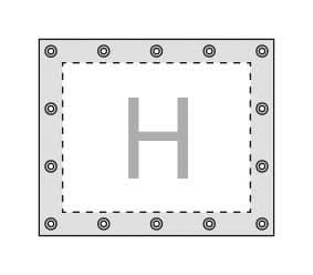 H type