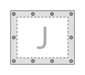 J type