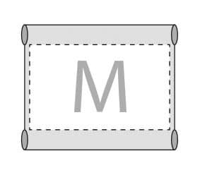 M type