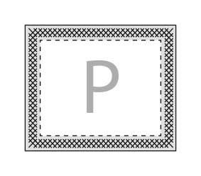 P type